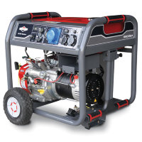 Бензиновый генератор Briggs & Stratton Elite 8500ЕА, 6,8 / 8,5 кВт