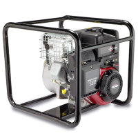 Мотопомпа Briggs & Stratton WP2-60