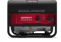 Генератор Briggs & Stratton Sprint 2200A, бензогенератор, 2,2/1,7 кВт