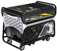 Бензиновый генератор Briggs & Stratton ProMax 10000TEA, 9,6/13 кВт